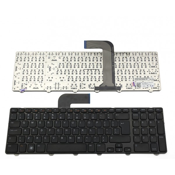 DELL INSPIRON 17R N7110 5720 7720 US Keyboard