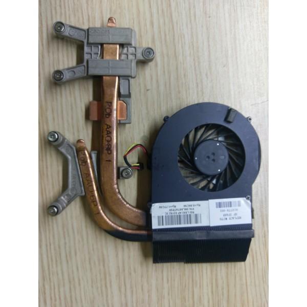 CPU FAN Heatsink HP Pavilion DV6-3000 DV7-4000