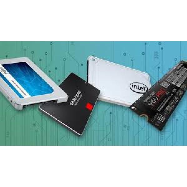 SSD ремонт